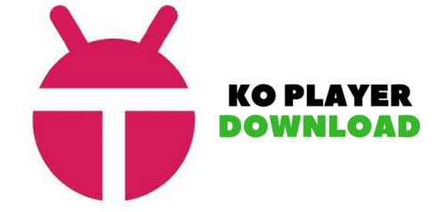 Download KoPlayer
