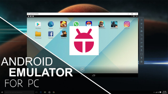 android emulators for pc similar to KOPlayer